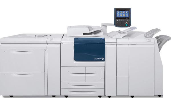 digitalni tisk Xerox