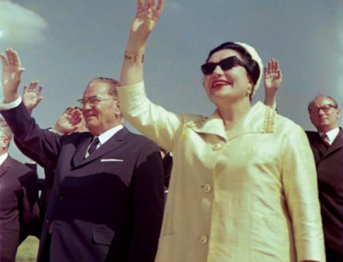 Josip Broz Tito koledar 2022